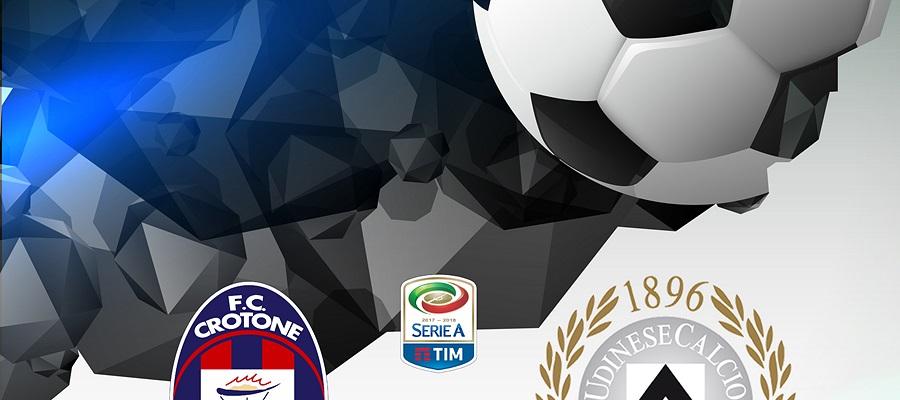 Despar Day: Crotone-Udinese