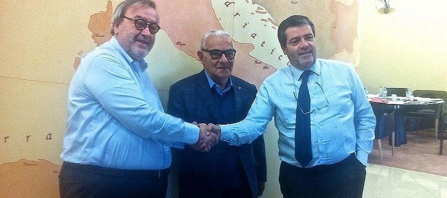 Conclusa l'integrazione commerciale tra GAM e MAIORA