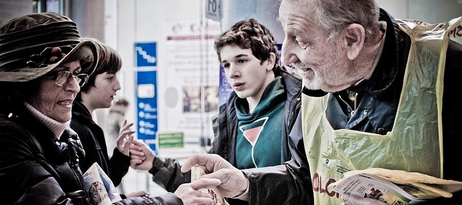 Maiora sostiene il Banco Alimentare: 63 supermercati Despar per la Colletta Alim