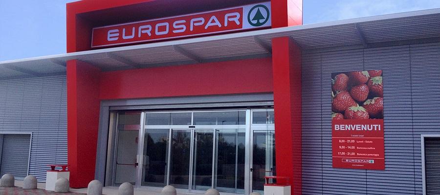 Grande attesa per l'apertura del nuovo Eurospar a Giovinazzo
