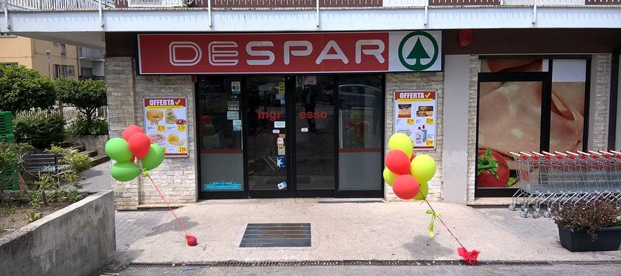 Due nuovi supermercati Despar in Abruzzo