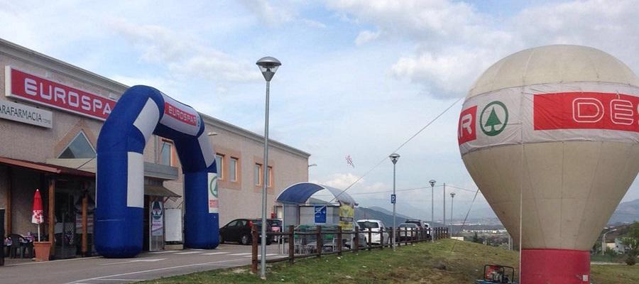 Dopo 17 anni Despar torna in Abruzzo