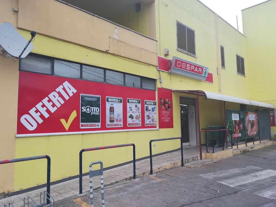 Punto vendita «MEST SRL» a Vernole