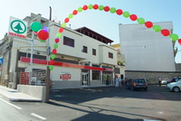 Punto vendita «Italfin S.r.l. 2» a Santeramo in Colle