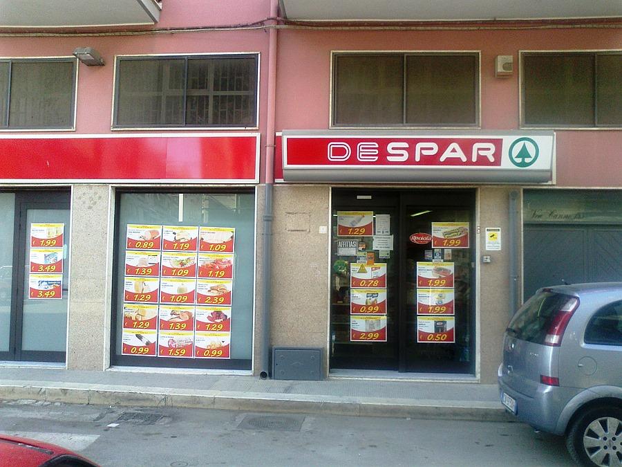 Punto vendita «Falconetti Pietro» a Barletta