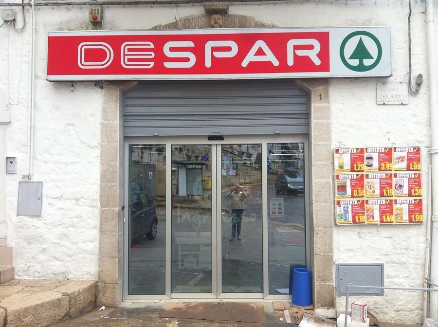 Punto vendita «Despar Market di Renna Anna» a Minervino Murge