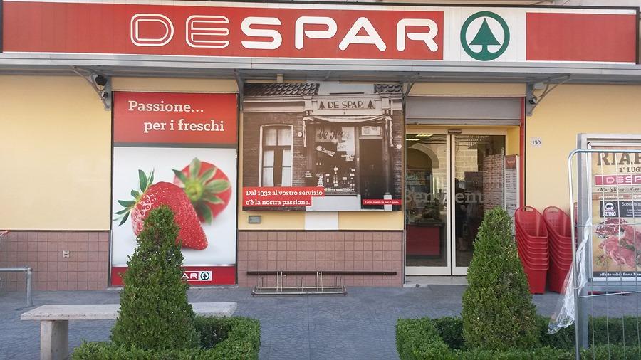 Punto vendita «Supermerc. F.lli Pentella S.r.l (2)» a Marigliano