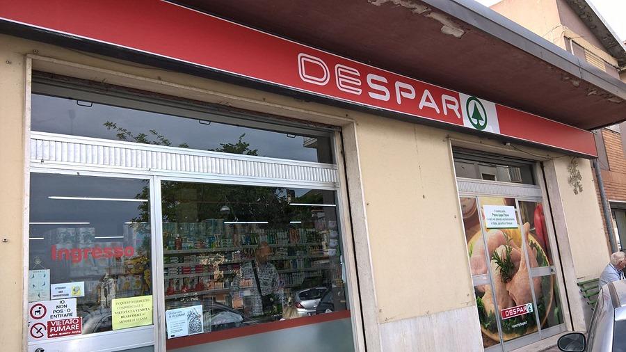 Punto vendita «Emmegi Market di Di Panfilo Gabriella» a Pianella