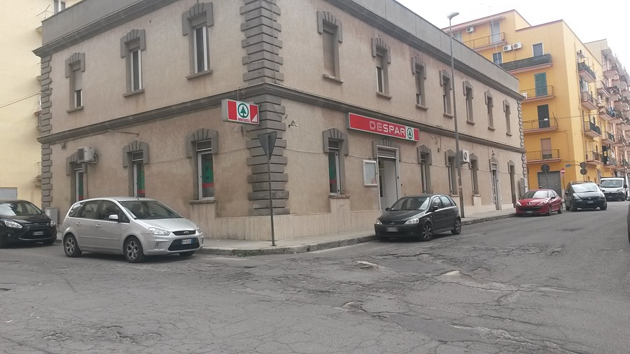 Punto vendita «Centro Spesa di Lamanna Teresa & C.S.N.» a Castellaneta
