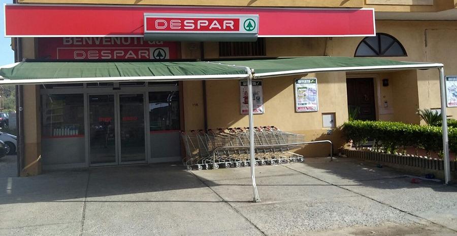 Punto vendita «Supermercato Calabretta Mariateresa» a Isola Capo Rizzuto