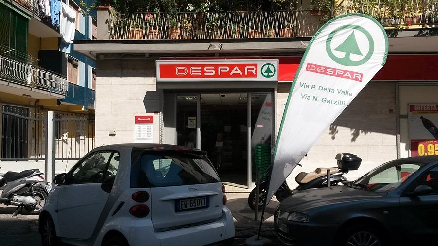 Punto vendita «MAST S.R.L.S.» a Napoli