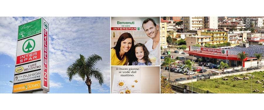 Punto vendita «Supermercati F.lli Pentella» a Marigliano