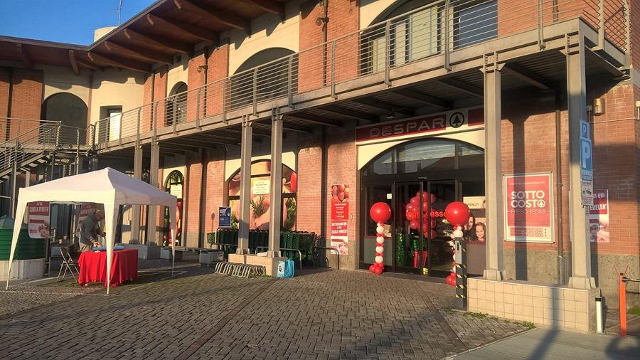 Punto vendita «Media Discount» a Pescara