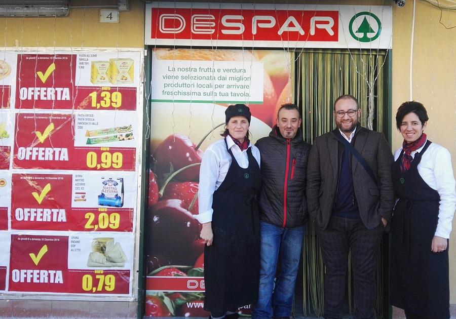 Punto vendita «Silvestro S.a.s. di Silvestro Giuseppe» a Prata di Principato Ultra