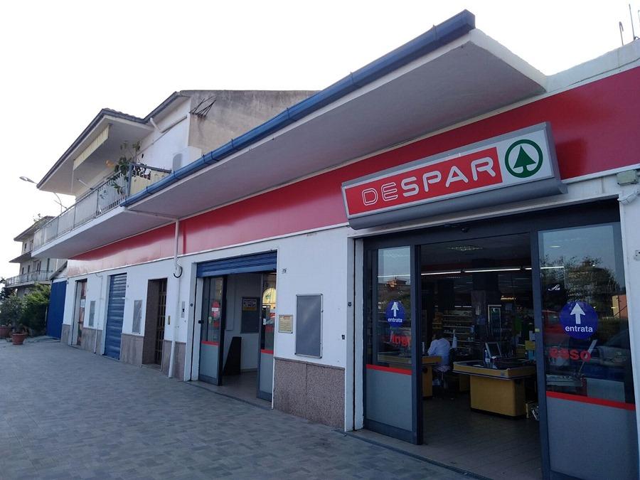 Punto vendita «B.T. Commerciale Srl» a Sibari