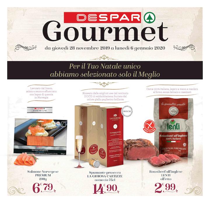 Despar Gourmet