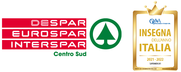 Despar Eurospar Interspar Logo