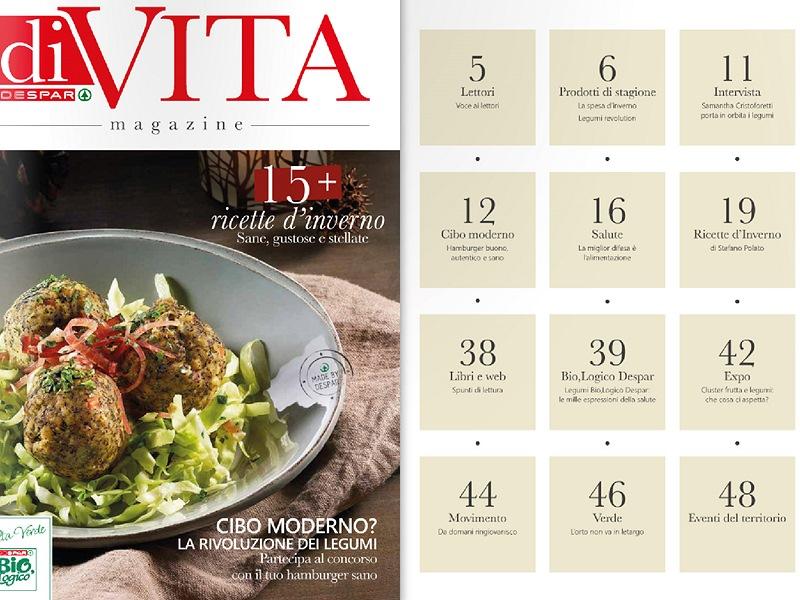 Magazine DiVita