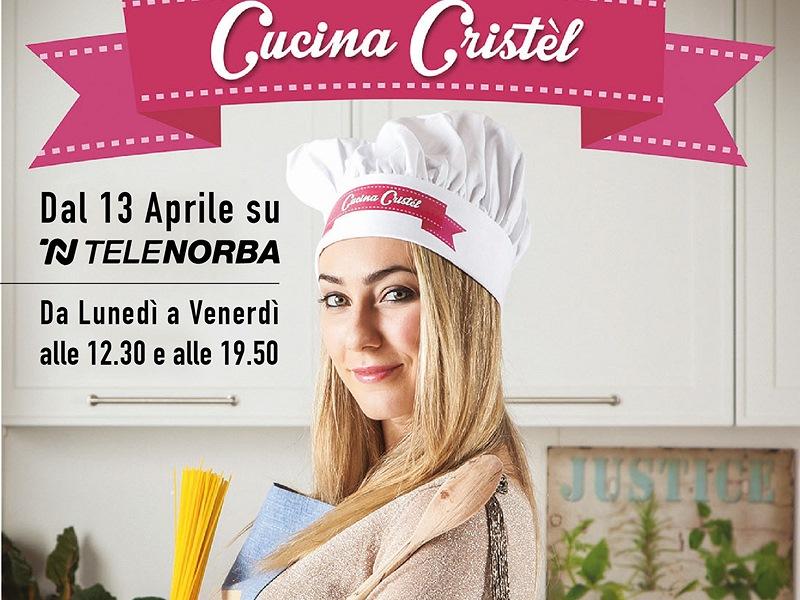 "Despar con Telenorba in ""Cucina Cristèl"""