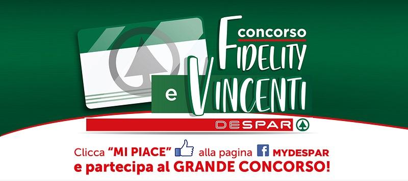 Concorso Fidelity & Vincenti