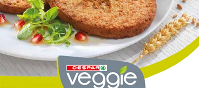 DESPAR veggie