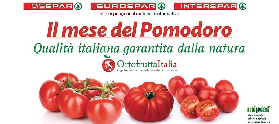 Maiora – Despar Sud a difesa del pomodoro italiano