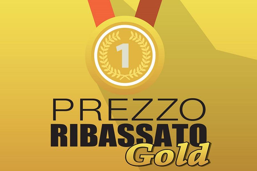 Prezzo Ribassato Gold